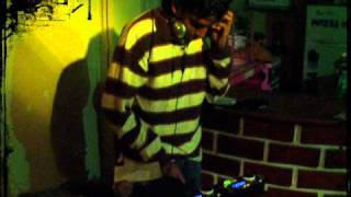 DJ Dakiel Feat J-King & Maximan  - Dimelo Pa Donde