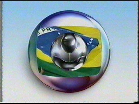 Intervalos: Séries/Telecursos - RBS TV Porto Alegre (15/05/2006)
