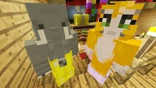 Minecraft Xbox - Fizzy Elephant [393]