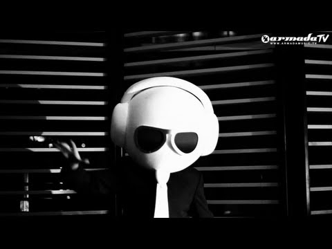 EDX feat. Hadley - Everything (Official Music Video)