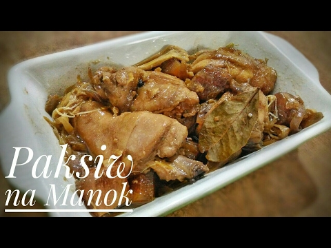 Paksiw na manok filipino recipe food bae youtube paksiw na manok filipino recipe food bae forumfinder Images
