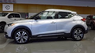 2018 Nissan Kicks - Quick Look - Phil's Morning Drive