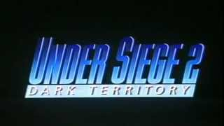 Under Siege 2 (1995) - Theatrical Trailer HD - Steven Seagal