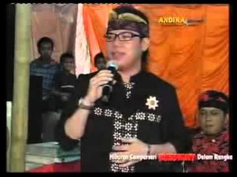 Campursari Gunungkidul Langgam  RESEPSI Dhimas Tedjo