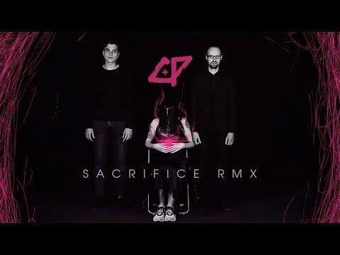 Смотреть клип Cheese People - Sacrifice Rmx