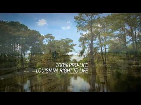 Controversial Ad: The Conservative for Louisiana │John Kennedy TV Ad
