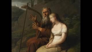 Ossian ou les Bardes, airs de danses (Jean François Lesueur, Théodore Salomé)