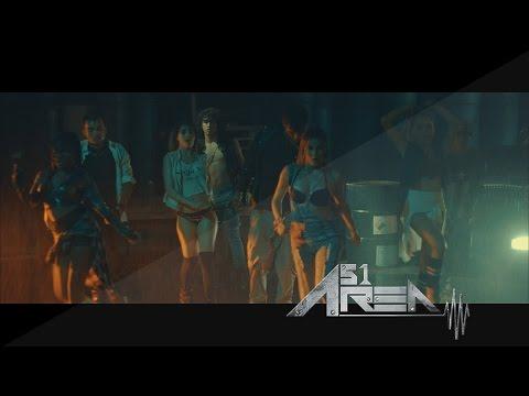 Area 51 - Conmigo Se Va (Video Oficial)