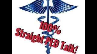 Erin SPEAKS Talks about P.E.D. and Medical Views! Part 1