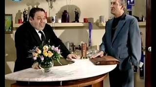 Os Compadres - Episódio 10 - 1ª Temporada