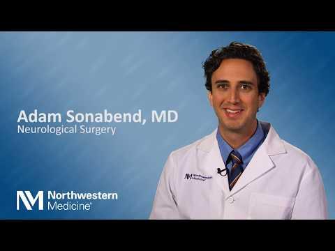 Adam Sonabend, MD