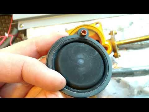 Ремонт газовой колонки Gorenje GWH 10