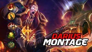 Darius Montage 2 - Best Darius Plays - League of Legends