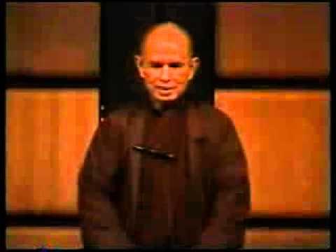Thich Nhat Han - Achtsamkeit - Der mittlere Weg