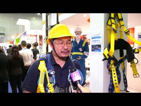 Improving Industrial Workforce Safety in Malaysia