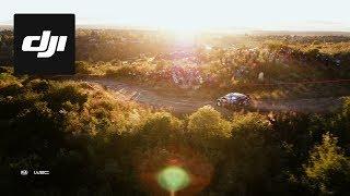 DJI - WRC Argentina 2017