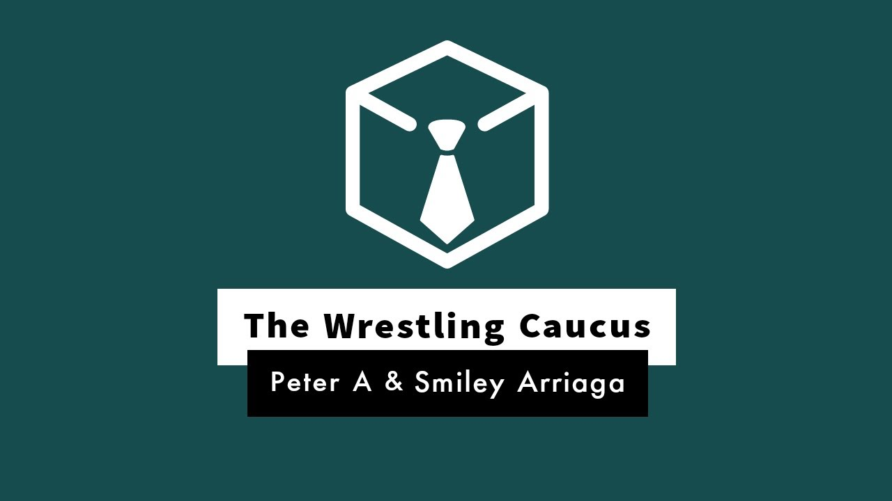 Introducing The Wrestling Caucus!