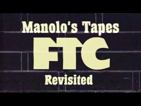 Manolo's Tapes, FTC Revisited | TransWorld SKATEboarding