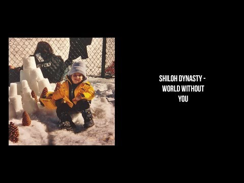 Blai$y - World Without You ft.  Shiloh Dynasty (Lyrics)