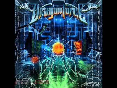 DragonForce - Tomorrow's Kings