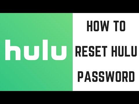 CaLL +1833-332-4555: Forgot Hulu Password Change |TeqGuru✓