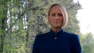 Сериал «Карточный домик» (6 сезон) — Русский тизер [Субтитры, 2018]