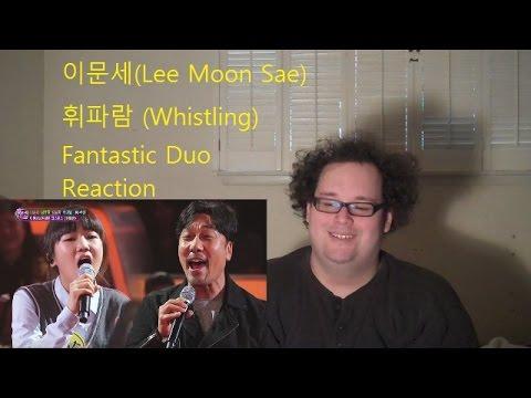 (+) 이문세 (Lee Moon Sae) - 휘파람