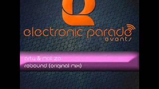Arty & Mat Zo - Rebound (Original Mix).wmv