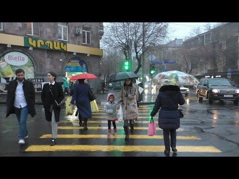 Yerevan, 05.12.18, We, Video-2, Tumanyan+Nalbandyan, Khanutum, Bakum.