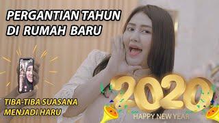 """HELLO 2020 """"TAHUN BARU DI RUMAH BARU"""""""