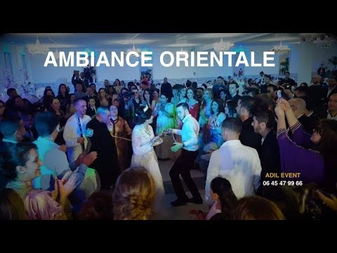 DJ ORIENTAL OCCIDENTAL MIXTE - PARIS