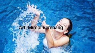 ☑ Arti mimpi berenang dikolam air laut mwnurut togel