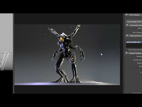 Chaos Group Harnesses GPU Rendering for Construct Movie with