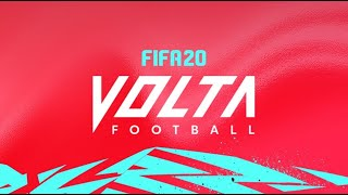 Fifa20 Volta Demo