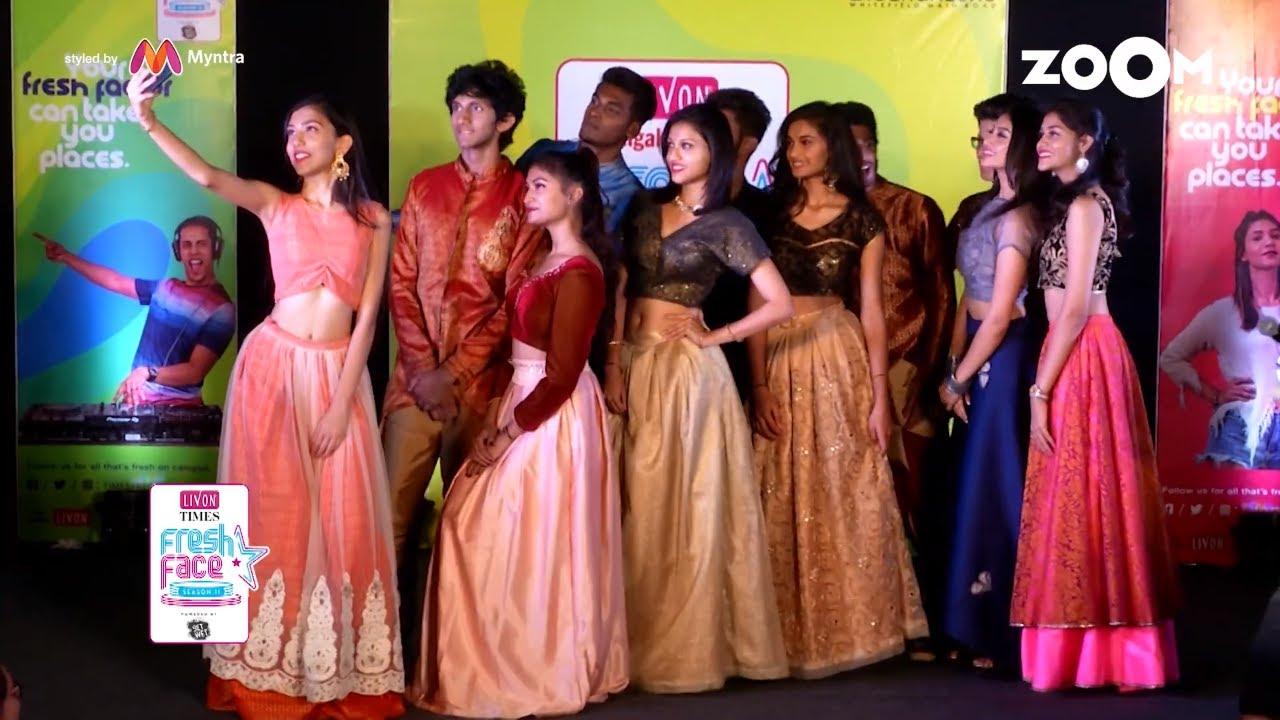 Download Winners of Livon Bangalore Times Fresh Face Season 11 Finale