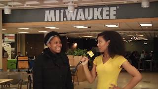 Amanda Porter: Panther Minute Celebrating 414 Day
