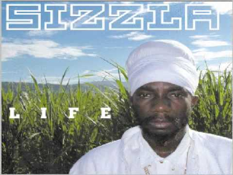 Sizzla - Life Is Like An Open Book