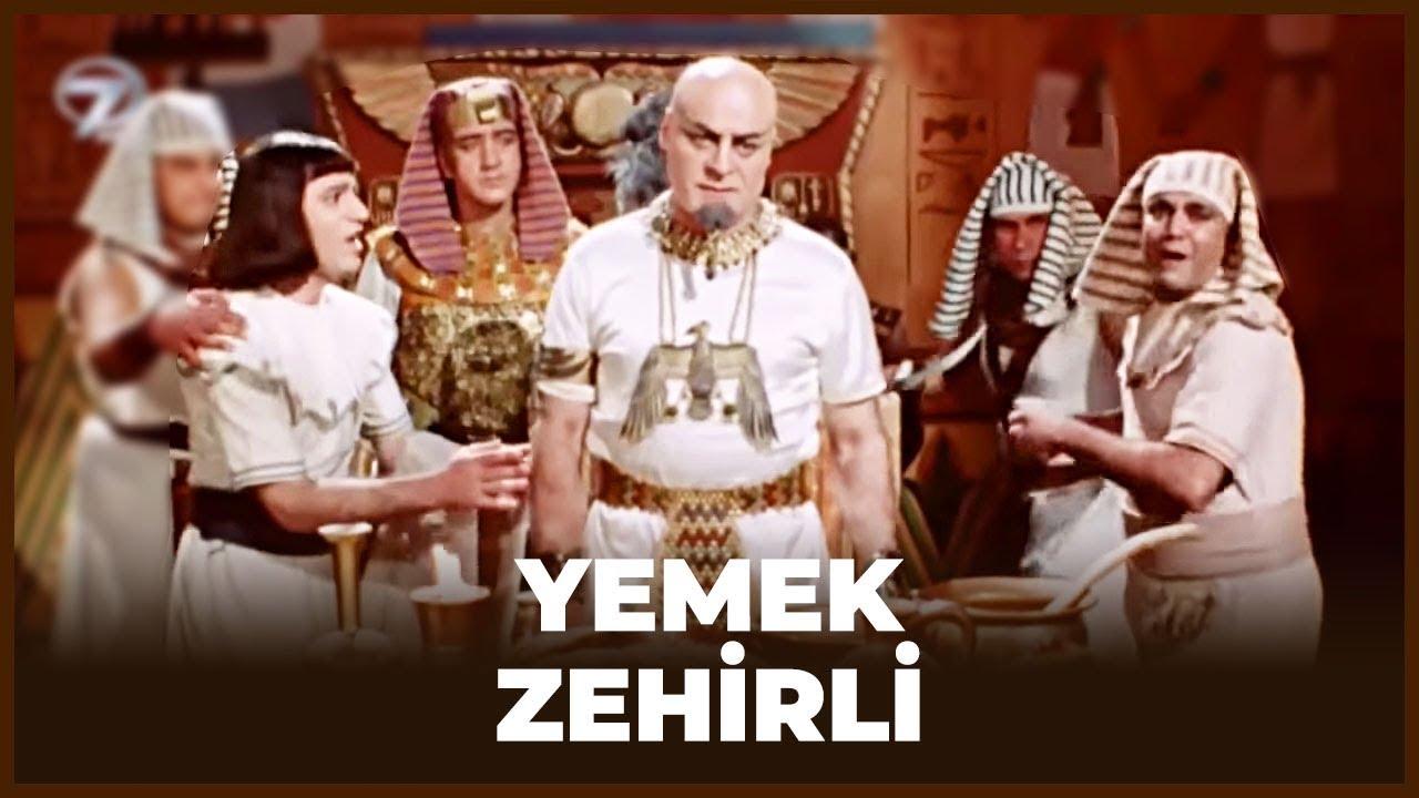 Mısır Kralına Suikast! - Hz Yusuf 18. Bölüm