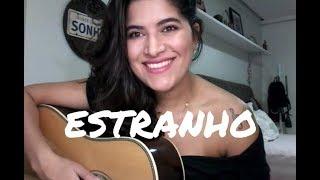 Baixar Estranho - Marília Mendonça (Nikitta Souza Cover)