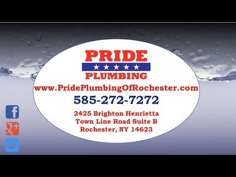 Pride Plumbing Of Rochester Rochester Ny Plumbing Contractors