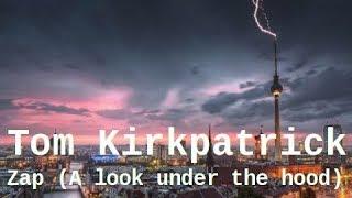 The Zap Lightning Wallet ~ Developer Tom Kirkpatrick