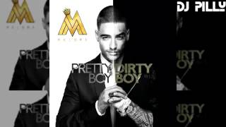 Maluma - El Perdedor (DJ Pilly Extended Mix)