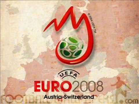 Uefa Euro 2008  Official Song AFTER GOAL!