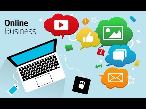 Online Business Mastery 5: Setting Up Your Online Business