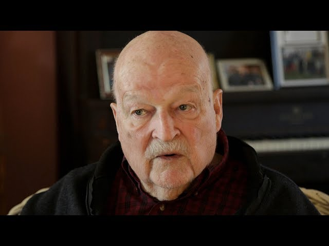 Richard J. Preston. Film 3. Professor at McMaster University and Collaboration with the Crees