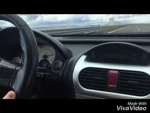Mercedes Benz 2 6v6 Vs Opel Corsa C Gsi 1 8 16v Youtube