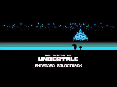UNDERTALE OST: Anticipation (Extended)