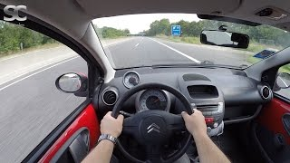 Citroen C1 2012 Videos