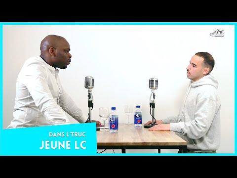 Youtube: Jeune LC Face à Face: Sa vision de la musique-le collectif Bon Gamin -l'entrepreneuriat