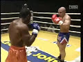 Michalis Zambidis vs Headhunter (2005)